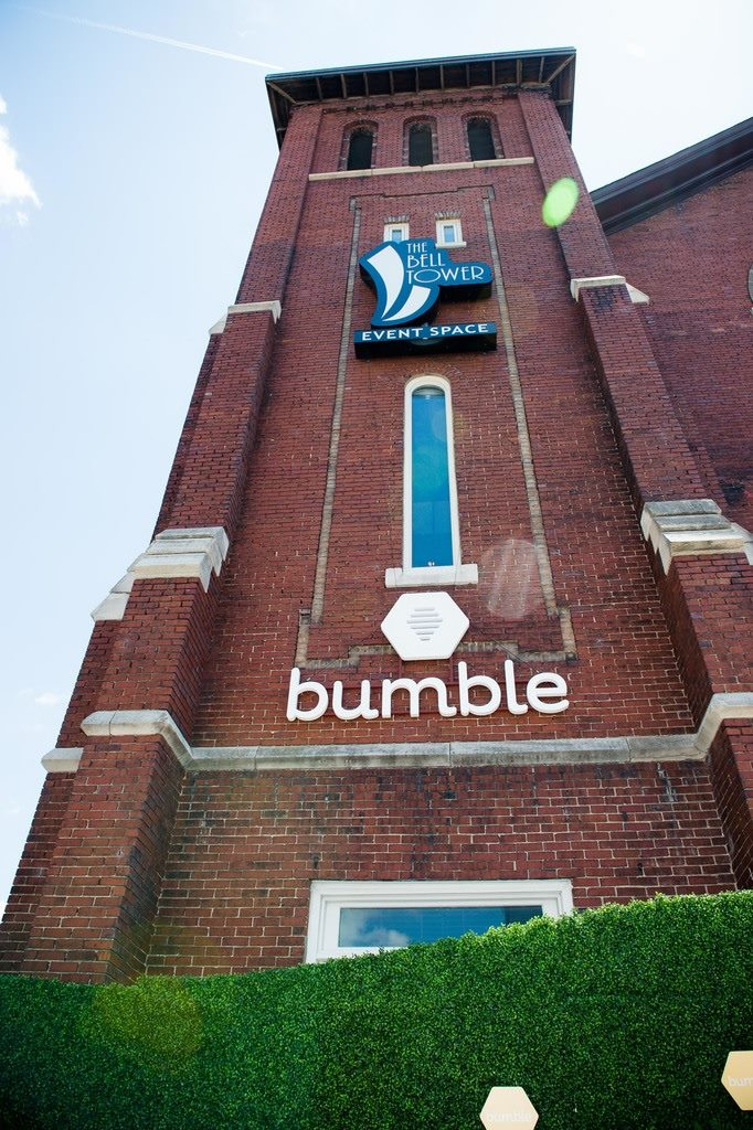 Bumble Beetique at The Bell tower