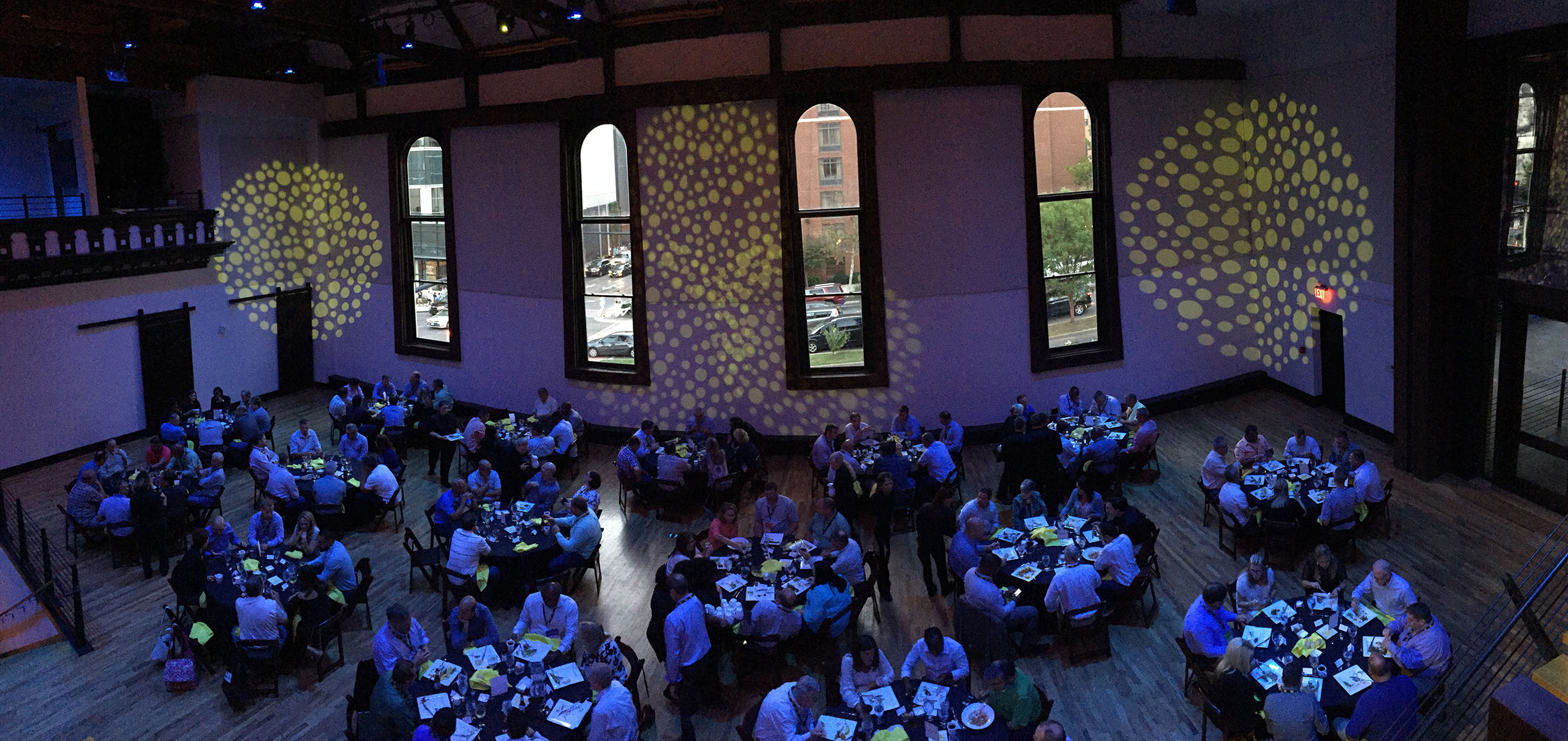 Dollar General Dinner at The Bell Tower