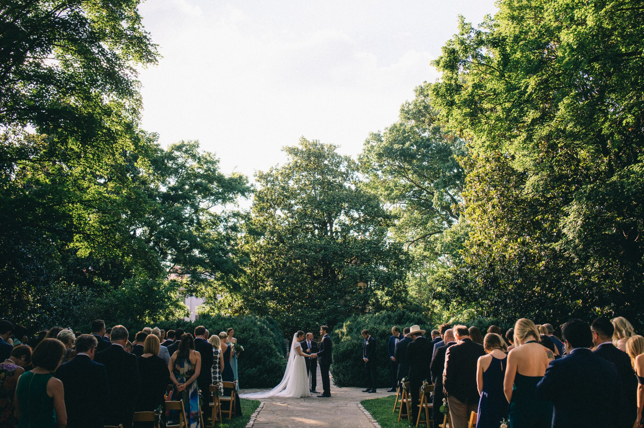 Blake and Jordan's Wedding at Belle Meade Plantation