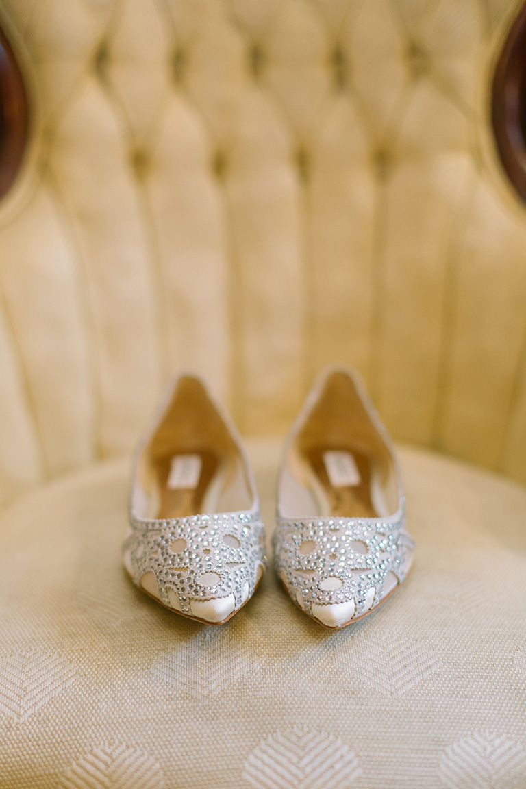 Katye's Wedding Details with Infinity Events & Catering